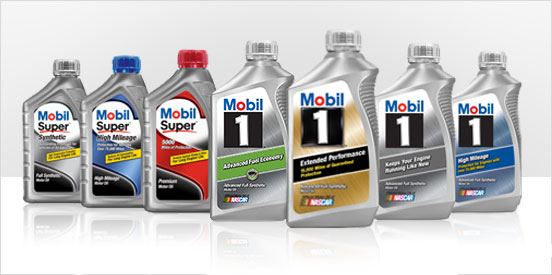 Save Up To $10 On Fuel With A Mobil 1™ Oil Change.